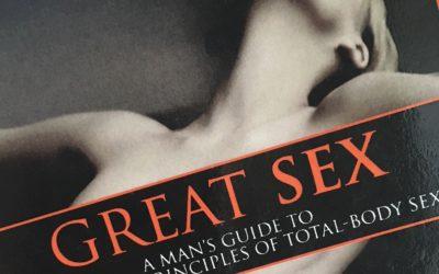Seks totalny, czyli znowu o przyjemności